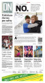 2013-04-15 Ball State daily news, Vol. 92, Issue 111
