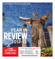 2013-04-29 Ball State daily news, year in review 2012-2013