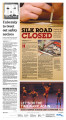 2013-10-31 Ball State daily news, Vol. 93, Issue 42