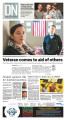 2013-11-11 Ball State daily news, Vol. 93, Issue 47
