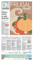 2013-11-26 Ball State daily news, Vol. 93, Issue 56
