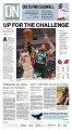 2012-01-18 Ball State daily news, Vol. 91, Issue 66