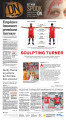 2014-10-30 Ball State daily news, Vol. 94, Issue 42