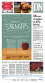 2014-11-13 Ball State daily news, Vol. 94, Issue 50