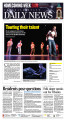 2008-09-24 Ball State daily news, Vol. 88, Issue 21