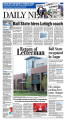 2007-08-16 Ball State daily news, Vol. 87, Issue 1