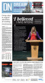 2015-02-24 Ball State daily news, Vol. 94, Issue 89