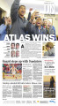 2015-02-25 Ball State daily news, Vol. 94, Issue 90