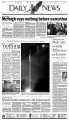 2001-06-13 Ball State daily news, Vol. 80, No. 164