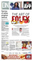 2015-04-09 Ball State daily news, Vol. 94, Issue 111