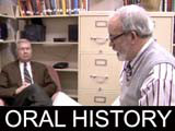 Lawhead, Victor video oral history
