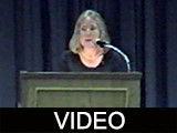 "Elisabeth Jay lecture, ""When Egypt's dead let Miriam sing"" : do patriarchs need to be..."