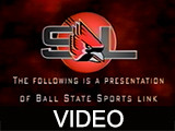 Ball State sports link, 2008-11-07