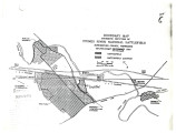 Boundary map schematic depiction of Stones River National Battlefield