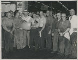 Muncie Chevrolet Plant group