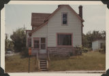 House near Muncie Chevrolet Plant