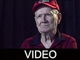 Reynolds, Robert E. video oral history