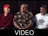 Reynolds, Robert E., Bruce, and Robert Lee video oral history