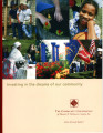 Community Foundation of Muncie and Delaware County annual report for 2002