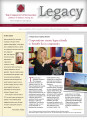 Community Foundation of Muncie and Delaware County 2012, Vol. 22, No. 03 newsletter