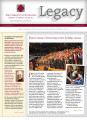Community Foundation of Muncie and Delaware County 2013, Vol. 23, No. 03 newsletter