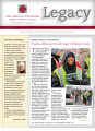 Community Foundation of Muncie and Delaware County 2013, Vol. 23, No. 01 newsletter