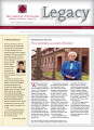 Community Foundation of Muncie and Delaware County 2014, Vol. 24, No. 01 newsletter