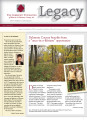 Community Foundation of Muncie and Delaware County 2014, Vol. 24, No. 03 newsletter
