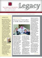 Community Foundation of Muncie and Delaware County 2007, Vol. 17, No. 02 newsletter