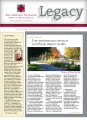 Community Foundation of Muncie and Delaware County 2007, Vol. 17, No. 04 newsletter