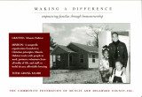 Making a difference : empowering families through home ownership