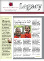 Community Foundation of Muncie and Delaware County 2008, Vol. 18, No. 03 newsletter