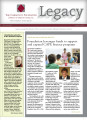Community Foundation of Muncie and Delaware County 2009, Vol. 19, No. 02 newsletter