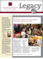 Community Foundation of Muncie and Delaware County 2010, Vol. 20, No. 02 newsletter