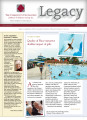 Community Foundation of Muncie and Delaware County 2011, Vol. 21, No. 02 newsletter
