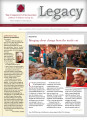 Community Foundation of Muncie and Delaware County 2011, Vol. 21, No. 03 newsletter