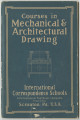 Courses in mechanical and architectural drawing