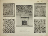 Domestic architecture of England: plaster ceilings