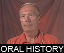 Pitcher, Dennis R. video oral history and transcript