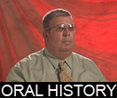 Keller, Ted W. video oral history and transcript