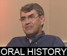 Gilliland, Curtis video oral history and transcript