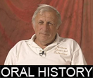 Gruenberg, John video oral history and transcript