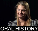 Comstock, Ashley video oral history and transcript