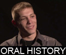 Garbrecht, Zachary J. video oral history and transcript