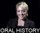 Manning, Kara  video oral history and transcript