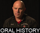 Hibler, Steven video oral history and transcript
