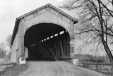 Cedar Ford Bridge, Shelby County, Indiana