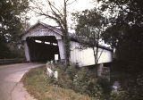 Darlington Bridge, Montgomery County, Indiana