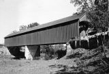 Cicero Bridge, Hamilton County, Indiana