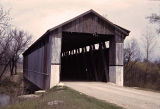 Ceylon Bridge, Adams County, Indiana